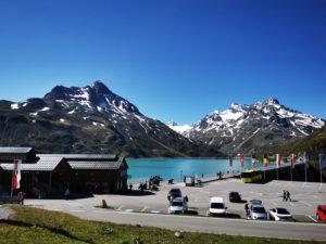 Urlaub Montafon Silvretta